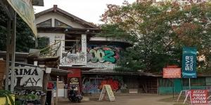 Cerita Misteri Sebuah Rumah Kosong di Yogyakarta, Konon Dihuni Hantu Korban Pengkhianatan