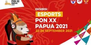 PUBG Mobile Hingga Pro Evolution Soccer, Game Esports yang Akan di Pertandingkan di Ajang Pon XX 2021 Papua